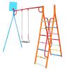 ДСК Дача А (с А-образной лестницей)